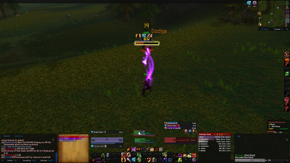 Show off your UI! - Page 2 - Interface & Macros - Sunwell